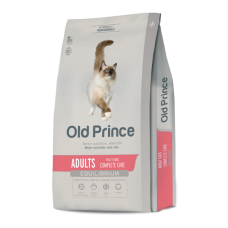 Old Prince GATOS Equilibrium Adults Complete Care 1 KG