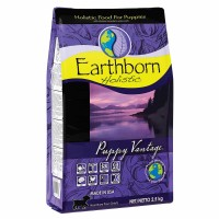 Puppy Vantage 12 KG - Earthborn Holistic