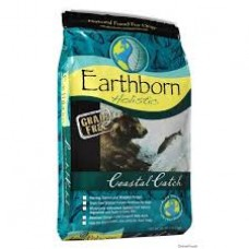 Coastal Catch 12 KG - Earthborn Holistic